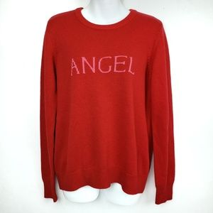 VS Sweater So Soft Kiss of Cashmere Pink ANGEL
